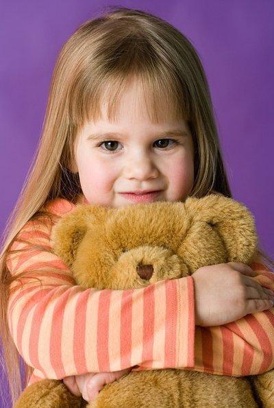 girls with teddy bears. girls with teddy bears. cute