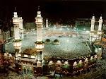 Masjidil Haram Makkah Al Mukarromah