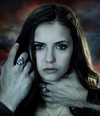 Nina Dobrev, another Degrassi alumnus to get a break in Hollywood and star ...