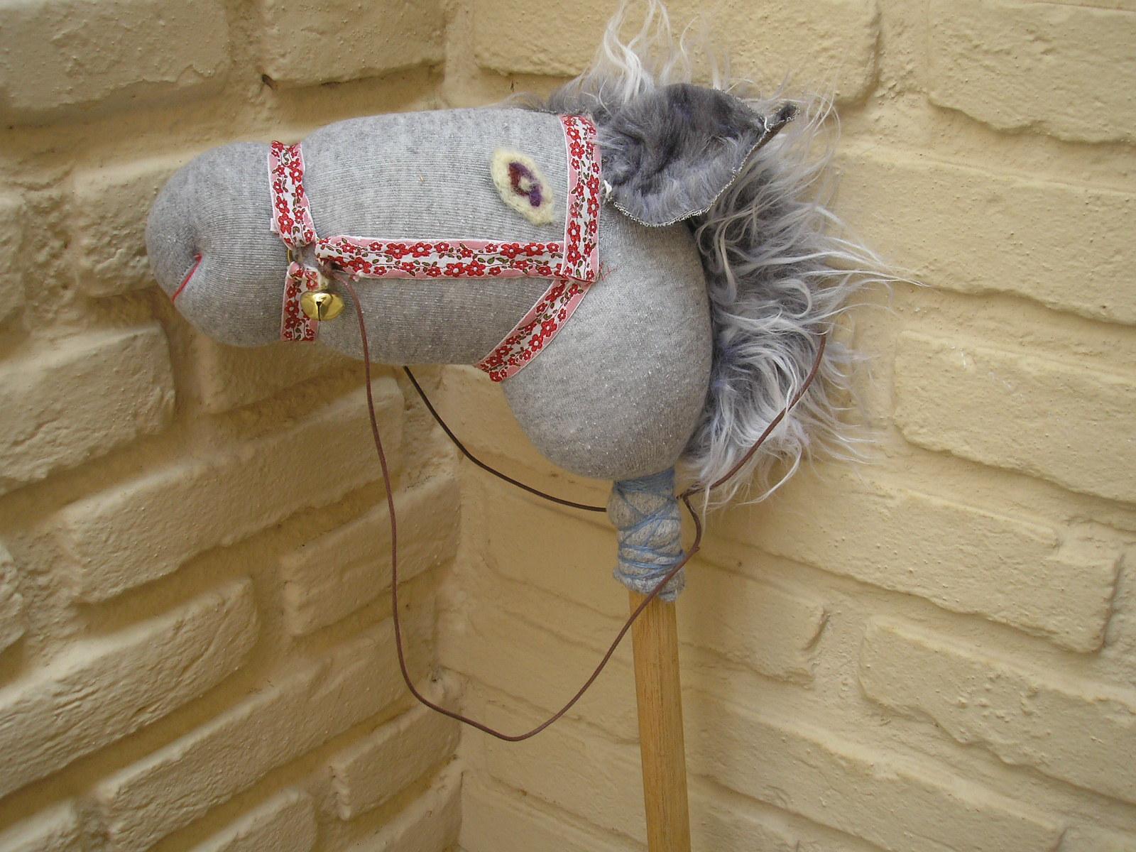 Homemgozando Feito Um Cavalo