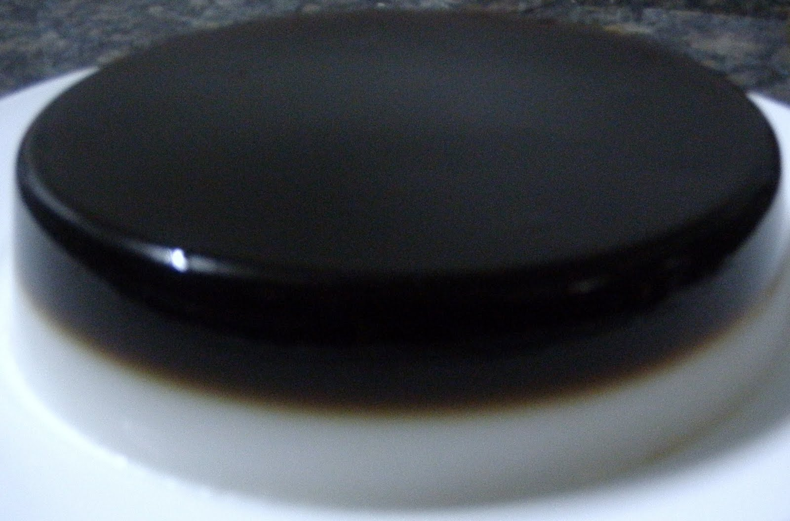 Dzi cooking: Day Of Agar & Pudding