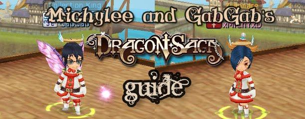 Dragon Saga Informer