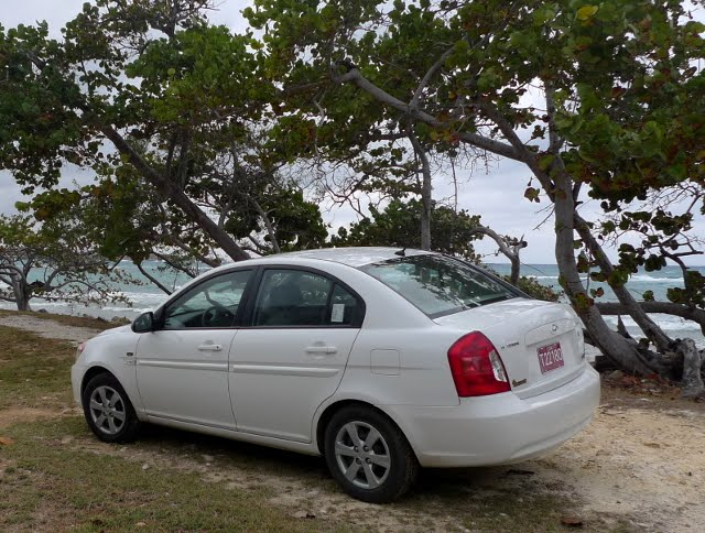"rental cars in cuba. Type in ""Cuba car rental"" and"