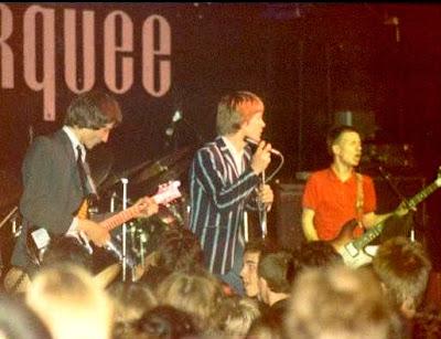 LTS en el Marque, 1979