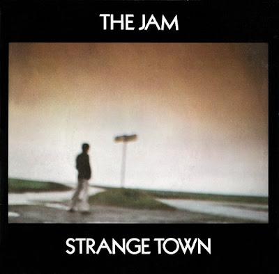 Strange Town