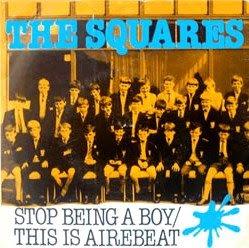 Squares: 2º single