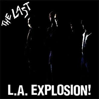 LA Explosion