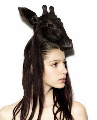 Native American Graphics - Image 2. ANIMAL HAIRSTYLES !!!! Share