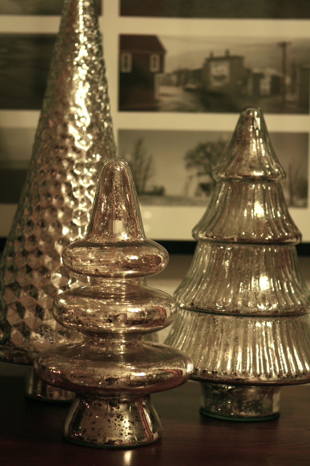 George Interior Design Festive Touches Chez Moi