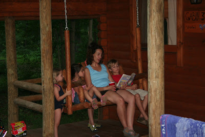 Regional Parks Bull Run The Perfect Family Vacation Site
