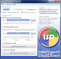 free download Intelligent Shutdown 2.1.4
