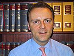 Andrew Veitch solicitor London W1
