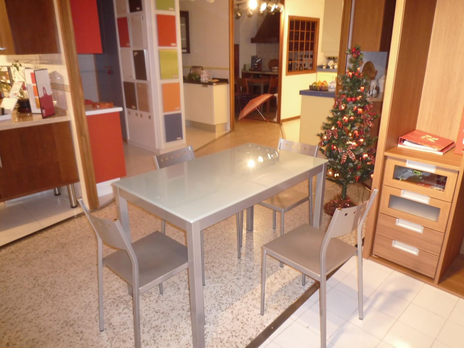 Los mejores muebles de cocina el almirez mesa de metal for Mejores muebles