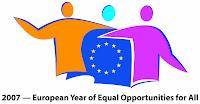 Europeiska året för lika möjligheter för alla