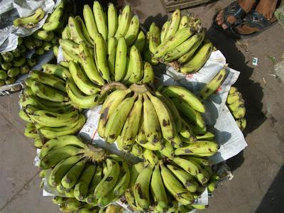 Банан для добавки в сабджи