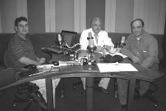 Visita a Radio La Primerisima