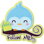 Twitter Caixela