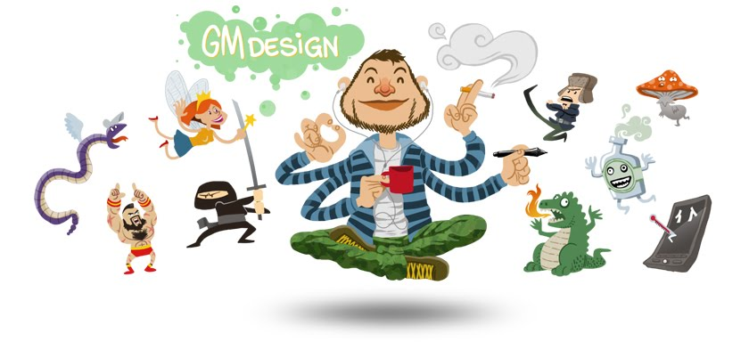 GMdesign
