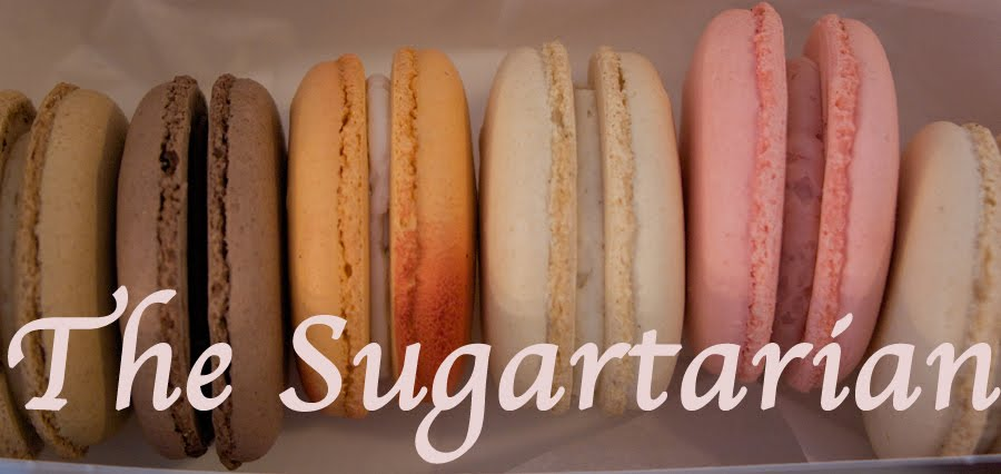 The Sugartarian