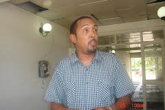 Director de Caimanes del Orinoco