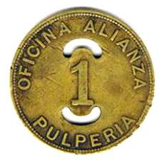 OFICINA ALIANZA
