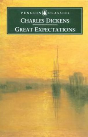 Great expectations book review essay