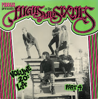 Cover Album of V.A. - Highs In The Mid-Sixties Vol. 20-23