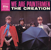 Creation - We Are Paintermen (1967) + The Best Of The Creation (1968)