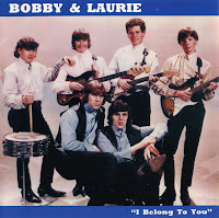 Bobby & Laurie - I Belong To You (1965)