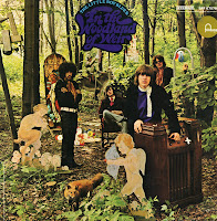 Little Boy Blues - In The Woodland Of Weir (1968)
