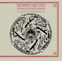 Manson Family - Sings The Songs Of Charles Manson (1970)