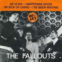 Fallouts (1966-67)