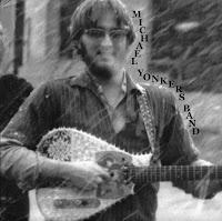 Michael Yonkers Band - Microminiature Love (1968)