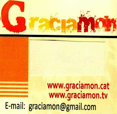 GRACIAMON. TV