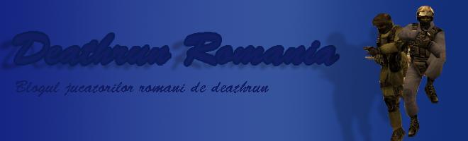 Deathrun Romania