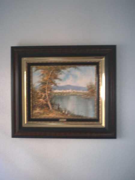 Enmarcados y pinturas shekinna marcos para cuadro for Marcos para pinturas