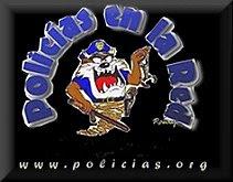 POLICIAS EN LA RED