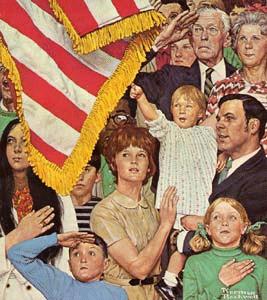 [U.S._Flag_Norman_Rockwell1]