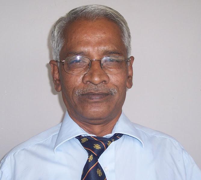 Senior Master