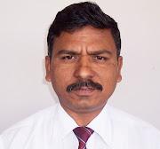 Shri R Gopal Raju            M.A, M.Ed,M.Phil.