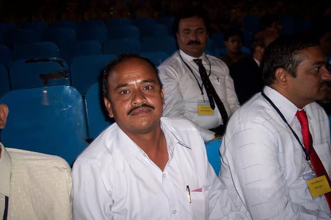 Ajeet present 1