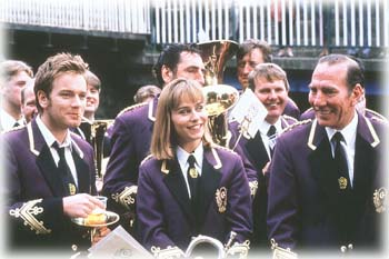 brassed off essay He has three separate two-foot-long essays due the next day in  he's brassed  off at her, and he's hurt by the way she treated him last night,.