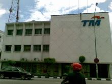 DSAF dan TM IpoH