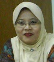 Yuli Dwi Astuti, S.Pd