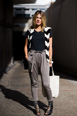 My Simple Style Street Style Natalie Hartley