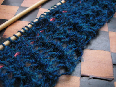 12 Knitted Scarf Patterns: Fabulous Free Knitting Patterns