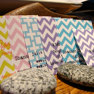 etsy blog, where business meets pleasure, calling cards, pixelim press, mom calling cards, etsy.com
