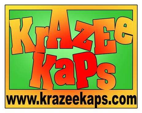 KrAzEe Scrub KaPs - Quality Scrub/Chef Caps