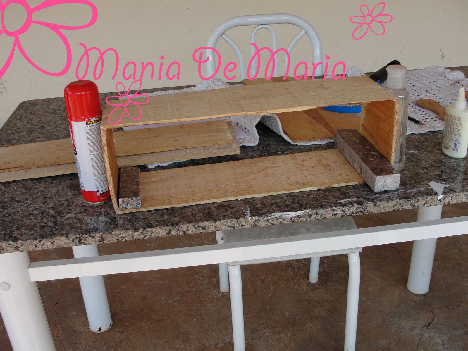 Mania de maria: Prateleira de caixote de feira Pt 2! #C20952 1600x1200