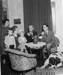 Stora Katrinedal 9 dec. 1955